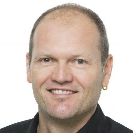 Andreas Balmer