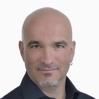Andreas Zürcher Sibold