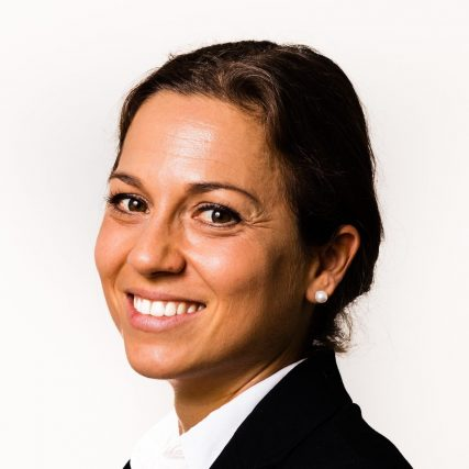 Carla Hirschburger-Schuler