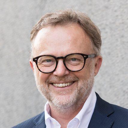 Thomas Fehr